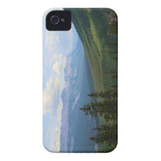 Belleza del valle del arco Case-Mate iPhone 4 fundas