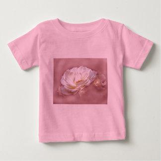 BELLEZA EN la NIEBLA - color de rosa oscuro Playeras