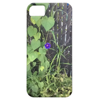 Belleza en las malas hierbas iPhone 5 Case-Mate carcasas