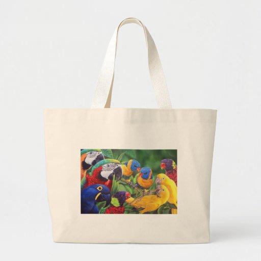 Belleza exótica bolsas