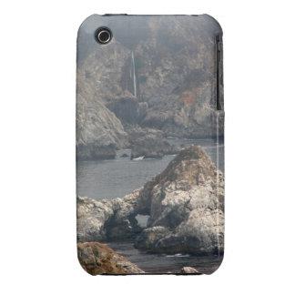 Belleza grande de Sur iPhone 3 Case-Mate Cárcasa