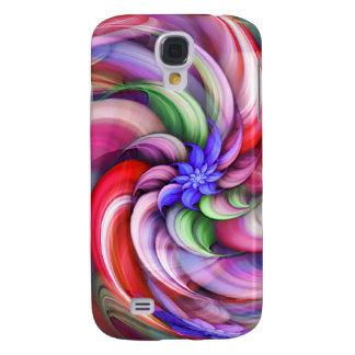 Belleza I_ Carcasa Para Galaxy S4