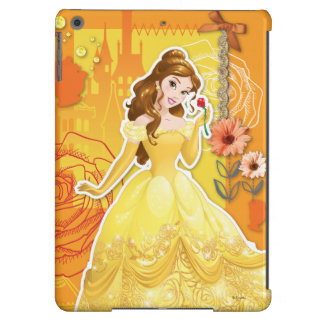 Belleza - inspirada funda para iPad air