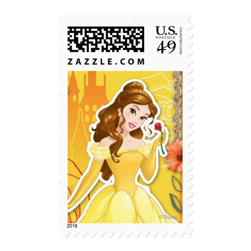 Belleza - inspirada sello