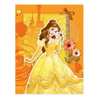 Belleza - inspirada postal
