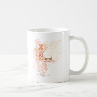 Belleza natural de PEBBLES™ Taza De Café