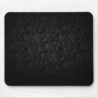 Belleza negra Mousepad