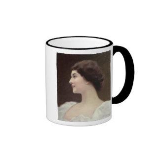 Belleza Otero del La Tazas De Café