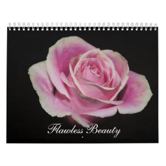 Belleza sin defectos calendarios