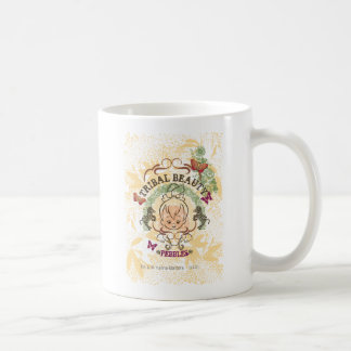 Belleza tribal de PEBBLES™ Taza De Café
