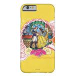 Belleza - verdad de corazón funda de iPhone 6 barely there