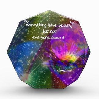 Belleza y universo