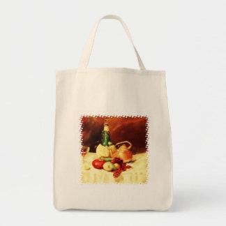 Bellezas de la cocina bolsas