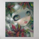 Bellezas venenosas 8:  IMPRESIÓN de hadas del arte Posters