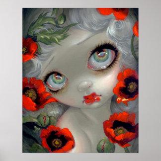 Bellezas venenosas III: IMPRESIÓN del ARTE de la