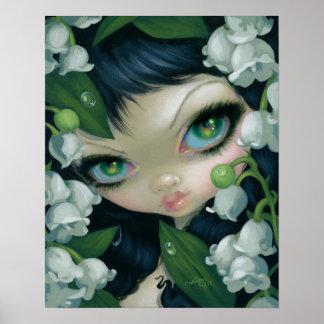 Bellezas venenosas XI: Hada del lirio de los valle Poster