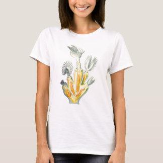 Bellflower or Crystal Moss Animal T-Shirt
