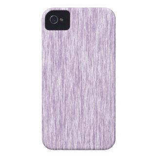 Bellflower-Violet-Render-Fibers-Pattern iPhone 4 Cover
