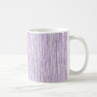 Bellflower-Violet-Render-Fibers-Pattern Coffee Mug
