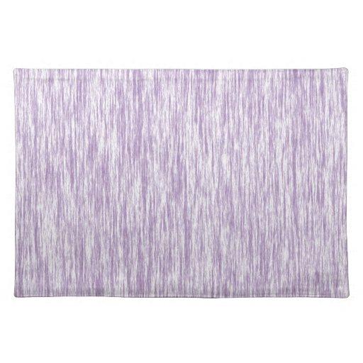 Bellflower-Violet-Render-Fibers-Pattern Placemat
