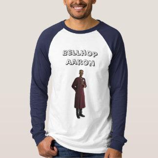 Bellhop Aaron 05 T-Shirt