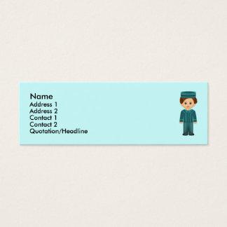 Bellhop Mini Business Card