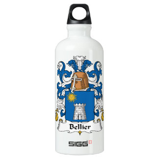 Bellier Family Crest SIGG Traveler 0.6L Water Bottle