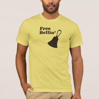 Bellin libre 2 playera