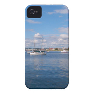 Bellingham Bay Boats iPhone 4 Case