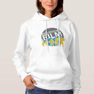 Bellingham Film Women's Hooded Sweatshirt