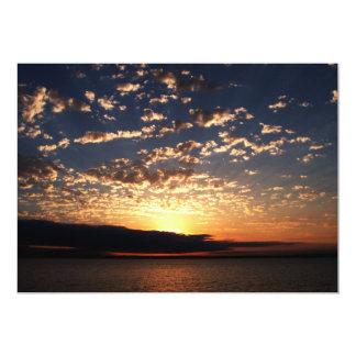 Bellingham Sunset Card