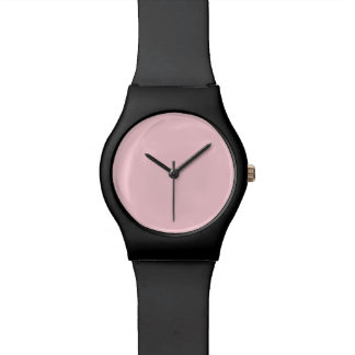 Bellini Powder Pink 2015 Color Trend Template Watches