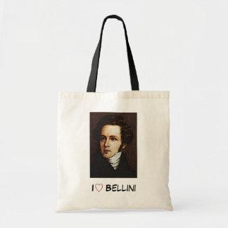 Bellini, Vincenzo Bags