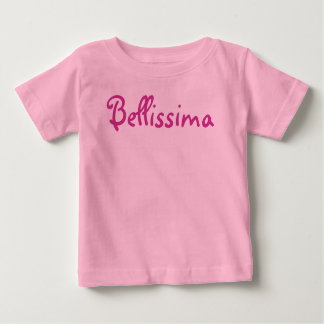 Bellissima Baby T-Shirt