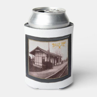 Bellmore by Billy Kay CD Cover Can Coolers Can Cooler