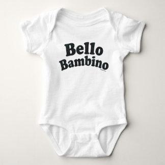Bello Bambino Baby Bodysuit