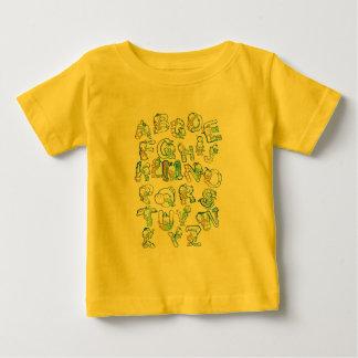 Bello Boy Jumpsuit (boys) T Shirt