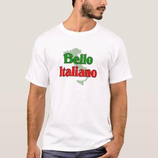 Bello Italiano (Handsome Italian Man) T-Shirt