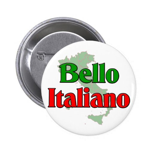 Bello Italiano (hombre italiano hermoso) Pins