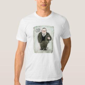 Belloc Faith T Shirts