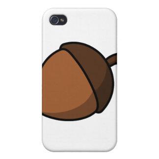 Bellota iPhone 4 Carcasas