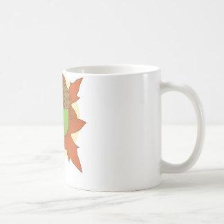 bellota tazas de café
