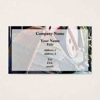 Bellows Business Card