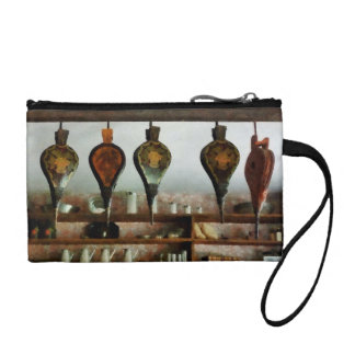 Bellows in General Store Change Purse