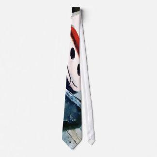 Bellows Tie