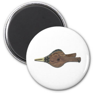 BellowsReady073011 2 Inch Round Magnet