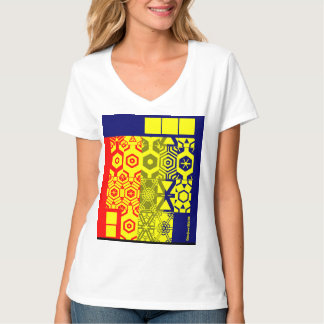 """""""Bells and Whistles"""" T-Shirt"""