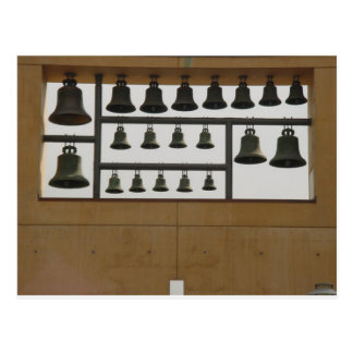 Bells Postcard