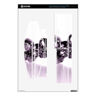 Bells PS3 Console Skin