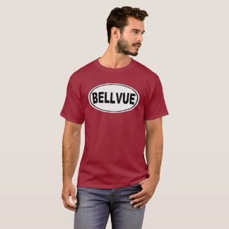 Bellvue Colorado T-Shirt